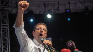 Erdogan i Imamoglu: Izbori u Istanbulu