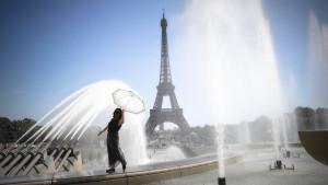 Toplotni talas širom Evrope: Francuska spremna za novi temperaturni rekord