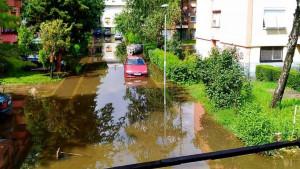 Nevreme i poplave u Srbiji: Šta se desilo