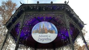 Advent u Zagrebu: Praznični turistički centar Evrope
