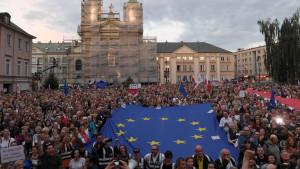 Popustili zbog EU: Poljska vraća sudije Vrhovnog suda iz penzije