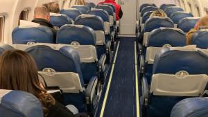 Korona virus, putovanja i hoteli: Kako su izgledala prva putovanja avionom i šta vas čeka ubuduće
