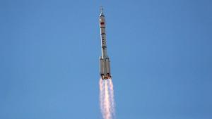 Kina i svemir: Kineski astronauti stižu na novu svemirsku stanicu