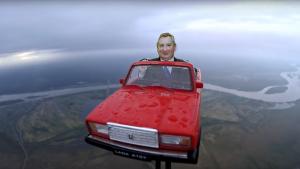 Rusi poslali Ladu u svemir