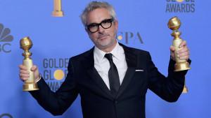 Oskarovac Alfonso Kuaron uvređen što mu je film titlovan