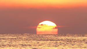 Zašto je Sunce nekada crveno