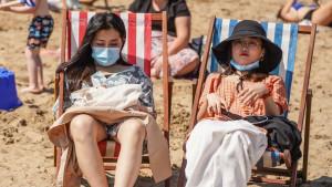 Korona virus: Da li svet dobija bitku protiv pandemije