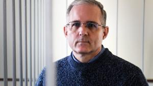 """Rusija, Amerika i kontroverze: Pol Velan - turobni život američkog """"špijuna"""" u ruskom radnom logoru"""