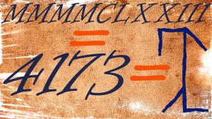 Matematika i istorija: Inteligentni numerički sistem koji je u Evropi korišćen vekovima, a potom potpuno zaboravljen