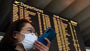 Korona virus prizemljio avione širom sveta - dolaze li Kinezi u Srbiju