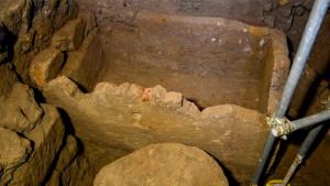 Arheologija, otkrića i misterija: Da li su istraživači pronašli Romulov grob