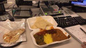 Pravila ručavanja za radnim stolom: Bez jaja i ribe u konzervi
