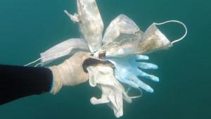 Korona virus i ekologija: Mediteran sve više zagađen medicinskim otpadom