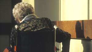 Baka stara 102 godine osumnjičena za ubistvo