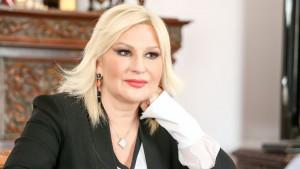 Zorana Mihajlović za BBC: