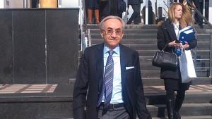 Suđenje Miroslavu Miškoviću - kako teče