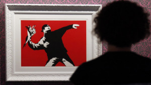 Umetnost i biznis: Benksi izgubio spor oko patenta za