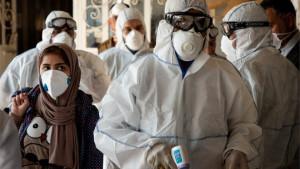 Korona virus: Sve više obolelih van Kine, u Južnoj Koreji udvostručen broj