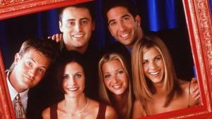 Serija Prijatelji: Glumci ponovo na okupu
