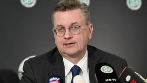 Nemačka: Predsednik fudbalskog saveza dao ostavku zbog sata od 6.000 evra