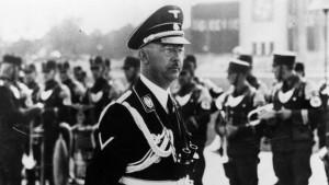 Drugi svetski rat i Hajnrih Himler: Kako je falsifikovani pečat doveo do hapšenja nacističkog zločinca