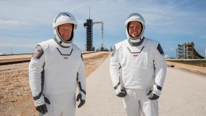Space X svemirska misija: Astronauti završili probu za istorijsku misiju