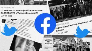 Migranti, izbori, vakcine, korona virus: Nedeljni pregled dezinformacija, manipulacija činjenicama i lažnih vesti u Srbiji i regionu