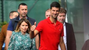 Novak Đoković i Adria Tour: Vrhunski tenis na Balkanu u doba pandemije