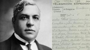 Drugi svetski rat, Jevreji i nacisti: Portugalski konzul koji je spasio hiljade izbeglica od Holokausta