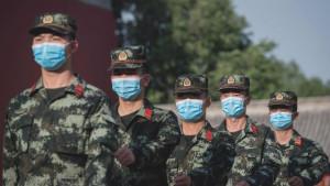Galvanska dolina: Kina šalje instruktore borilačkih veština na obod Himalaja, gde je centar sukoba između Indije i Kine