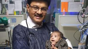 Indija: Prevremeno rođenu bebu zakopali živu - ona se sad oporavlja