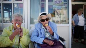 Hrana, zdravlje i starenje: Tajna dugog i zdravog života leži u manjim porcijama