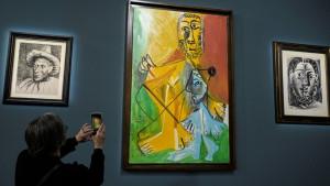 Umetnost: Pikasova dela iz kolekcije čuvenog hotela u Las Vegasu prodata za 94,5 miliona evra
