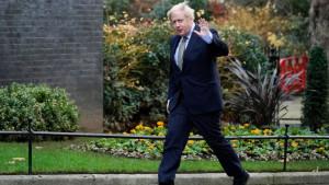 Izbori u Britaniji 2019: Boris Džonson dočekuje nove poslanike u parlamentu