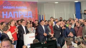 Severna Makedonija: Stevo Pendarovski prvi predsednik posle promene imena zemlje