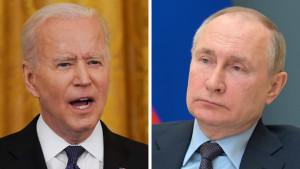 Putin, Bajden i politika: Šta Rusija zaista želi od Amerike