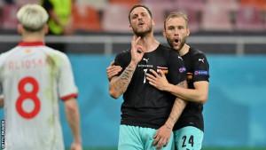 EURO 2020 i rasizam: Čeh Šik dao gol sa pola terena protiv Škotske, Austrijanac Arnautović se brani od optužbi