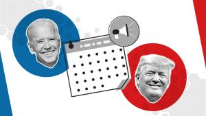 Predsednički izbori u Americi 2020: Odbrojavanje počinje - još samo 15 dana