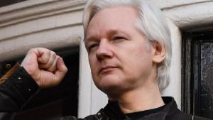 Sjedinjene Države pripremaju optužnicu protiv Asanža iz Vikiliksa