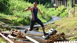 Sunce, blato i vodeni topovi: Kako pravilno protrčati kroz Jelašničku klisuru