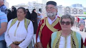 Crnogorska pravoslavna crkva: Čiji je manastir Ostrog