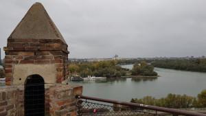 Kalemegdan i gondola: Između kulturnog nasleđa i turizma