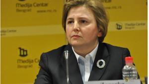Zagorka Dolovac, pravosuđe i Srbija: Ko je republička javna tužiteljka i zašto je to tako teško saznati