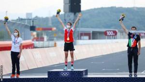 Olimpijske igre 2020: Neočekivani heroji – matematičarka prvakinja u biciklizmu, za zlato je dovoljno 13 godina i kako izgledaju pripreme sa ajkulama posle noćne smene u bolnici