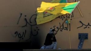 Irak i rat: Prevodioci