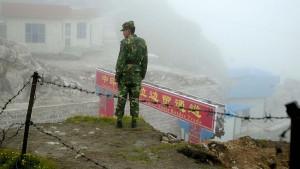Azija, sukobi i Sikim: Novi sukobi kineskih i indijskih trupa