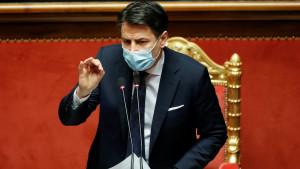 Italija i politika: Premijer Đuzepe Konte podnosi ostavku u utorak