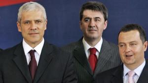 DS i SPS: Dva lica srpskih stranaka