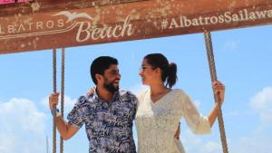 Korona virus na Maldivima: Par zatočen na beskrajnom medenom mesecu