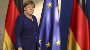 Korona virus: Zašto će Merkel možda pomoći finansiranje plana za oporavak Evrope